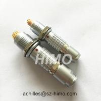 China Electronic Components supply 8pin lemo push pull electronic circular connector FGGEGG on sale