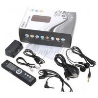 Buy cheap PRO 8GB 650Hr USB Digital Audio Voice Telephone Recorder from wholesalers