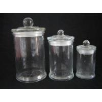 Buy cheap HG05 Candy Jar Cookie Jar ,Storage Jar from wholesalers