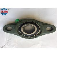 Buy cheap Adjustable Pillow Block Bearings , 0.6kg Small Conveyor System Bearing Units from wholesalers