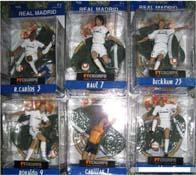 Buy cheap Football Star Action Figure from wholesalers