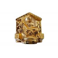 Gary Color Plastic Casket Corners Coffin Decoration 60cm X 45cm X 35cm