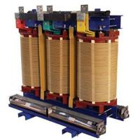 China High Performance Special Transformer Three Phase With 500 - 2500 kVA Rated Capacity on sale