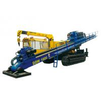 Buy cheap MACHINE  HORIZONTAL DIRECTIONAL DRILLING DDW1600 from wholesalers