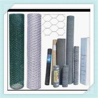 Buy cheap 1/4,3/4 Cheap Chicken Wire /Rabbit wire Mesh / Hexagonal Wire Mesh from wholesalers