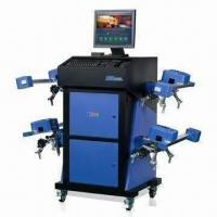 Buy cheap 4 Wheel Alignment, CE Certified from wholesalers