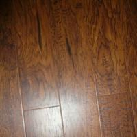 Buy cheap Natural/carbonized Floating/Inter locking bamboo flooring product