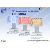 Buy cheap PDT / Photon LED Skin Rejuvenation / Professional PDT LED Light Therapy Machine from wholesalers