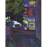 Buy cheap oil painitng on canvas from wholesalers