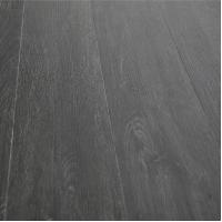 Buy cheap Black SPC Rigid Core Vinyl Flooring Anti Slip Non Faded Color Dry Backing from wholesalers
