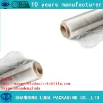 Buy cheap Stretch wrap film pe stretch film pallet stretch film pre stretch 280% cling wrap film from wholesalers