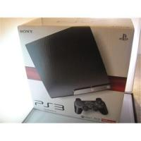 Buy cheap BRAND NEW ORIGINAL Sony PS3 Slim 120GB HDMI VEDIO GAME SYSTEM PLAYSTATION CONSOLE PLAYER product