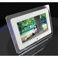 Buy cheap 10.2 Inch Digital Picture Frame with New LCD (High Resolution) from wholesalers