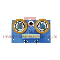 Buy cheap VILLA ELEVATOR GUIDE SHOE SN-RGS-H06(Φ80J) from wholesalers