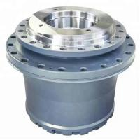 Buy cheap Replace Rexroth GFT36 Planetary Gearboxes 14-280rpm Output Speed Custom Color from wholesalers