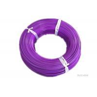 Stranded Conductor Teflon Insulated Copper Wire UL1727 For Automotive Test Connector
