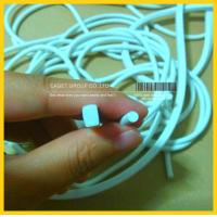 Buy cheap Silicone Foam tubing;silicone rubber foam strip;Closed Cell Silicone Foam Rubber Cord from wholesalers