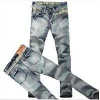 Buy cheap High quality jeans Jacket Skirt Pants of specialized manufacturer for men women Children from wholesalers
