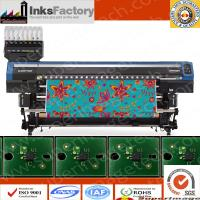 Buy cheap Mimaki Tx300p-1800 Chips Tp400 mimaki tx300 chips mimaki tp400 chip 2liter chip mimaki tx300 sublimation ink bag with ch from wholesalers