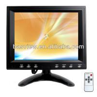 Buy cheap cheap small industrial TFT touch monitor/8 inch touch monitor from wholesalers