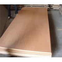 Buy cheap Furniture grade okoume/bintangor plywood cheaper price from wholesalers