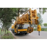 Buy cheap 200ton used hydraulic mobile crane TADANO from wholesalers