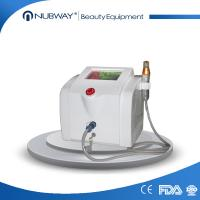 Buy cheap Fractional RF Microneedle Wrinkle Removal Machine , Radio Frequency Anti Aging Equipment product
