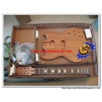 Buy cheap SG Style DIY guitar kits from wholesalers
