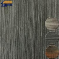 Buy cheap Furniture Panels PVC Decorative Foil For MDF Boards , Free Sample from wholesalers