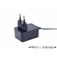 Buy cheap CE GS Certificate EU Plug 12V 1.5A AC DC Power Adapter For Router from wholesalers