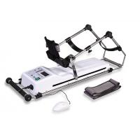 Buy cheap Neurological CPM Orthopedic Equipment Knee Rehab Machine ABS Cove Material from wholesalers