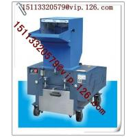 Buy cheap Waste PET bottle/PP/ PE film Recycling Electric Plastic Crusher from wholesalers