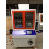 Electrical Fire Testing Equipment Arc Resistance Plastics and Films Product Insulating Materials