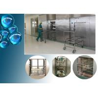 Buy cheap High Pressure Autoclave Steam Sterilizer For Terminal Sterilization Process from wholesalers