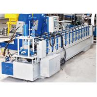 Quality Scaffold Industry Metal Walk Board Roll Forming Machine for Construction Building for sale
