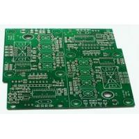 Buy cheap Communications PCB   Industrial controls PCB  GPS technology PCB  Aerospace PCB from wholesalers