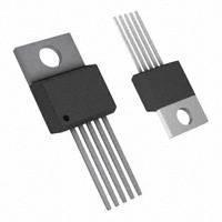 Buy cheap LM2576T-5.0  IC from wholesalers