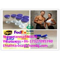 Buy cheap 158861-67-7 Growth Hormone Peptides For Muscle Building GHRP-2 Pralmorelin from wholesalers