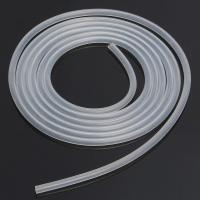 Buy cheap High Temperature Silicone Rubber Tubing / Heat Proof Flexible Tubing For Food Machines from wholesalers