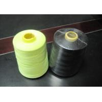 Buy cheap 100% Polyester Cone Sewing Thread High Tenacity , 40S/2 5000m from wholesalers