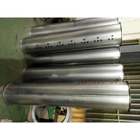 Buy cheap Corrugated Roofing Sheet Rolling Metal Forming Process , Sheet Metal Fabrication Process from wholesalers