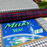 Buy cheap 100% Polyester Yarn Dyed  Check Fabric For Uniform 300Dx300D Width 57/58 from wholesalers