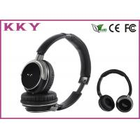 Buy cheap Wireless Noise Cancelling Headphones 108dB Lively Tone Highly Enjoyable from wholesalers