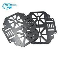 Buy cheap Custom carbon fiber quadcopter frame from wholesalers