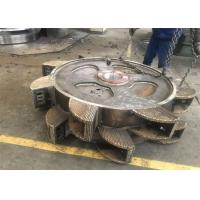 Buy cheap Cone Crusher Spare Parts , Crusher Spare Parts As Customer Request from wholesalers