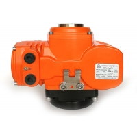 Buy cheap UL 90° Turn ExdIICT4 Explosion Proof Electric Actuator for chemical industry from wholesalers