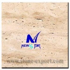 Buy cheap Travertine Flooring Tile product