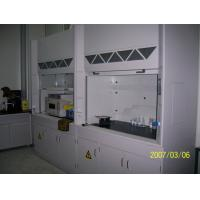 Buy cheap ductless fume hood,laboratory fume hood stands,acid fume hood,lab fiberglass fume hood from wholesalers