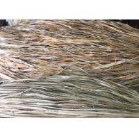 Buy cheap Anti Mildew Natural Bamboo Hemp Fabric Used For Making Curtain Material from wholesalers