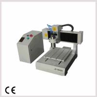 Buy cheap 3030 Metal CNC Router product